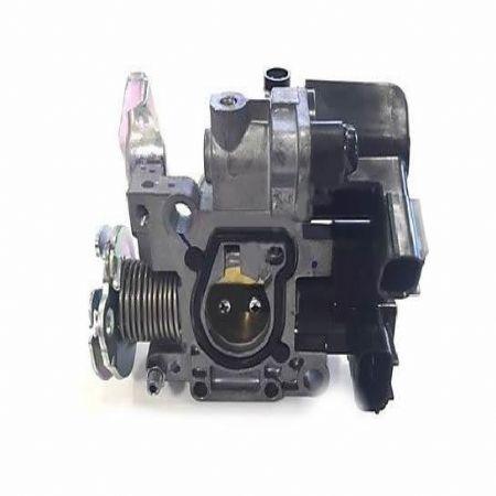 Alpha Carburatör